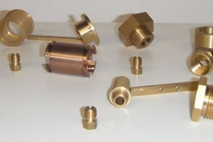 Brass & Copper Fittings